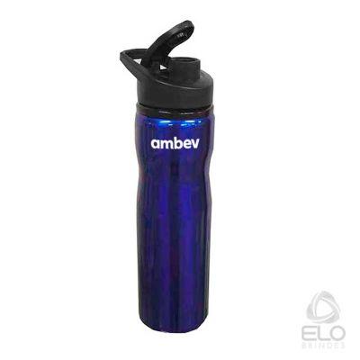 elo-brindes - Squeeze de Alumínio