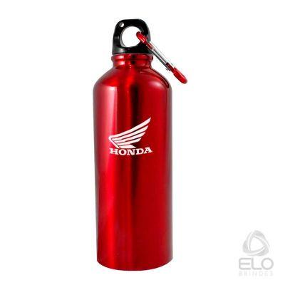 elo-brindes - Squeeze de Inox