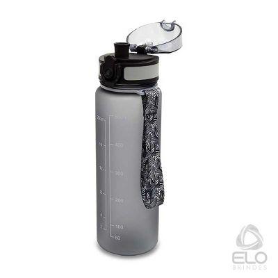 elo-brindes - Squeeze plástico com medidor