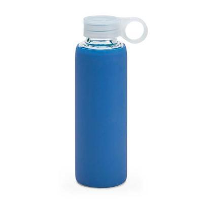 Super útil, o squeeze em vidro personalizado é um brinde promocional que vai associar sua empresa...