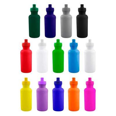 Squeeze colorido para brindes