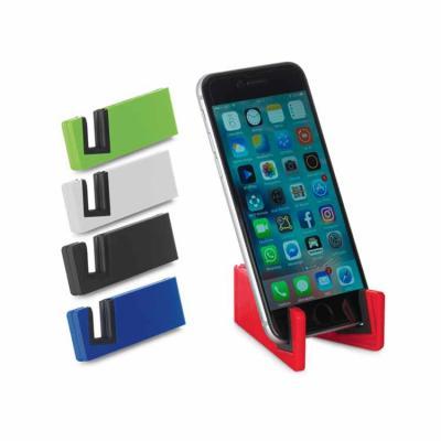 Fabricado e plástico nas cores azul, preta, branco, verde ou vermelha, permite customização com s...