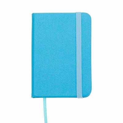 Mini Caderneta personalizada - Globo Brindes