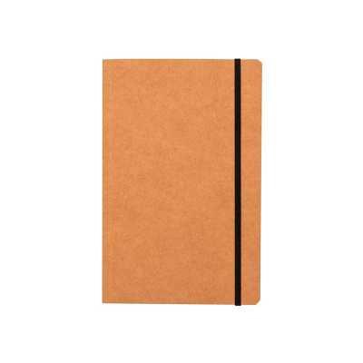Caderneta Quadriculado Personalizada