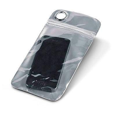 globo-brindes - Bolsa impermeável para celular