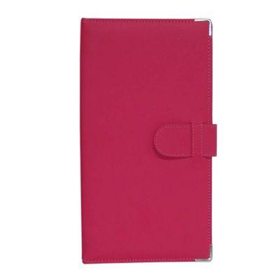 Globo Brindes - Porta cartão de mesa