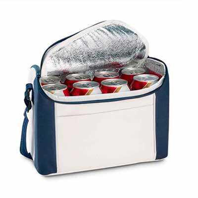 Bolsa térmica com alça ajustável