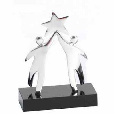 formas-do-fogo - Troféu Personalizado