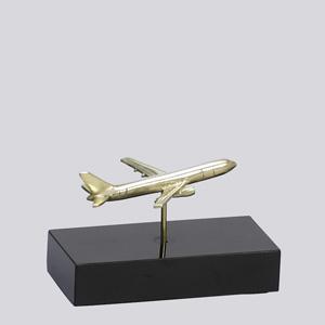 formas-do-fogo - Miniatura de Avião Personalizada.