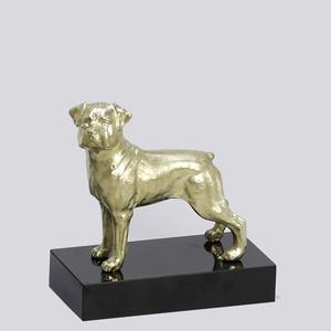 Miniatura de Cachorro Personalizada.