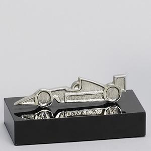 formas-do-fogo - Troféu Personalizado - Modelo Carro Formula 1.