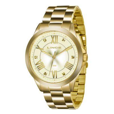 Orient Relogios - Relógio Feminino Lince