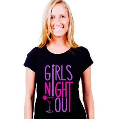 Camisa Dimona - Camiseta feminina Baby Long personalizada com cores variadas