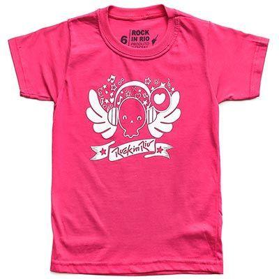 camisa-dimona - Camiseta infantil 100% algodão personalizada diversas cores