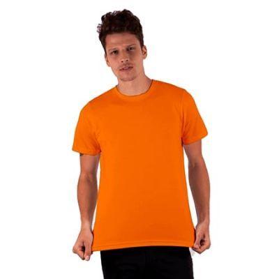 Camisa Dimona - Camiseta em 100% algodão penteada personalizada com cores variadas