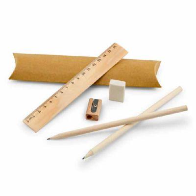 Polymark Produtos Promocionais - Kit ecológico