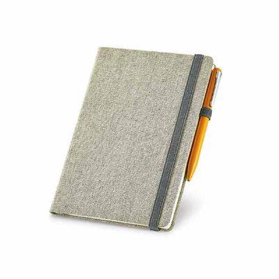 Polymark Produtos Promocionais - Caderno capa dura