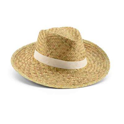 Polymark Produtos Promocionais - Chapéu Panamá
