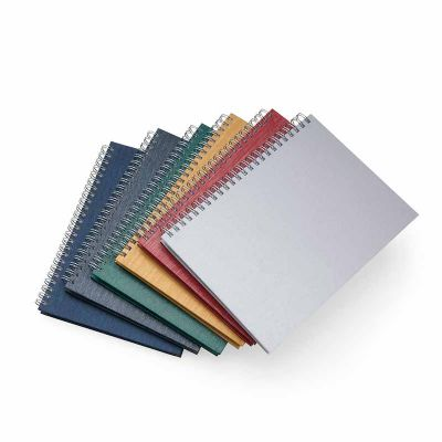 Polymark Produtos Promocionais - Caderno 96 fls