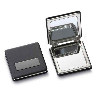 Polymark Produtos Promocionais - Espelho de bolsa