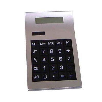 Polymark Produtos Promocionais - Calculadora Solar