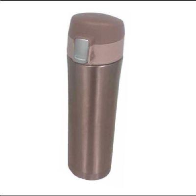 Polymark Produtos Promocionais - Garrafa térmica em inox