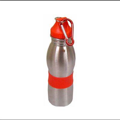 Polymark Produtos Promocionais - Squeeze em metal