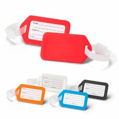 Polymark Produtos Promocionais - Tag para bagagens