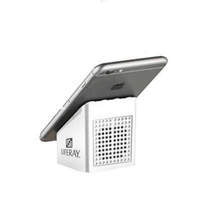 Promoline Brindes Personalizad... - Caixa de Som Mini Bluetooth com Ventosas