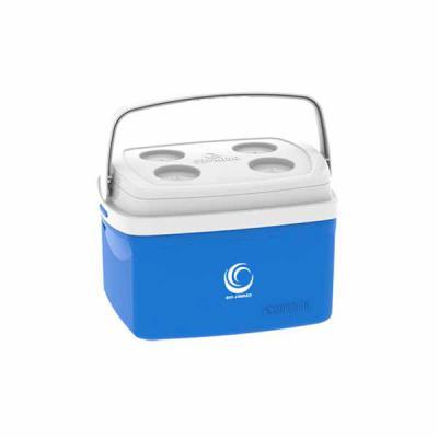 promoline-brindes-personalizados - Caixa Térmica 12 Litros Tropical