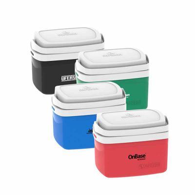 promoline-brindes-personalizados - Caixa térmica 5 litros tropical