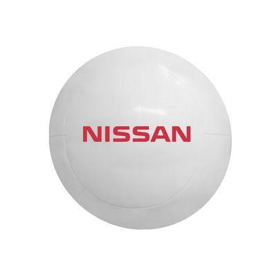 Promoline Brindes Personalizados - Bola de futebol oficial PU Microline Fusion 10 Gomos