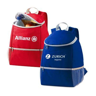 Bolsa mochila térmica para 12 litros