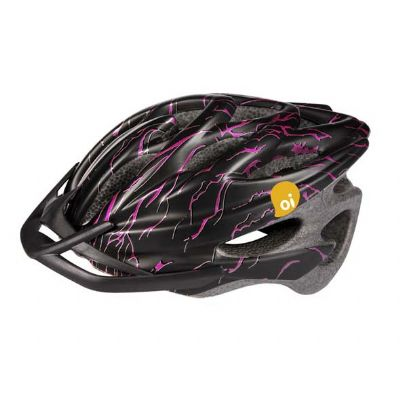 Promoline Brindes Personalizad... - Capacete ciclista runner adulto