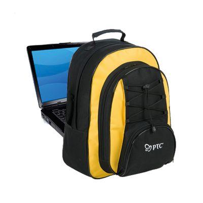 Mochila NoteBook 6 Divisórias 33x43x24