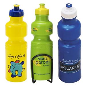 Promoline Brindes Personalizados - Squeeze Capacidade de 750ml. fechamento por sistema de rosca e válvula easy com trava de segurança, produzido em polietileno de baixa densidade, mater...