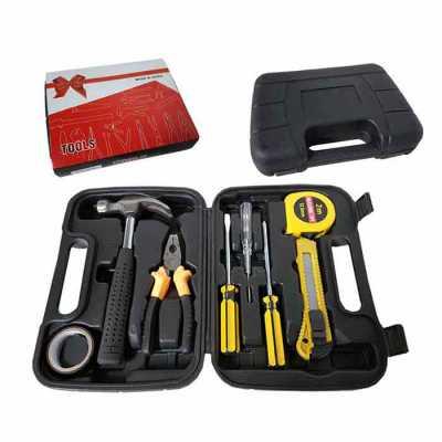 Queen's Brindes - Kit ferramentas