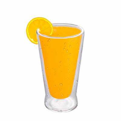 queens-brindes - Copo Cristal