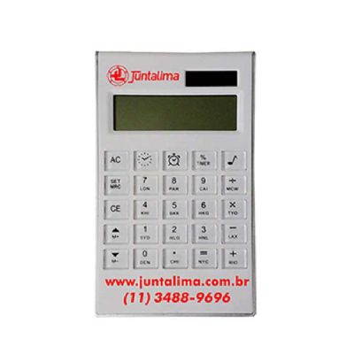 queens-brindes - Calculadora