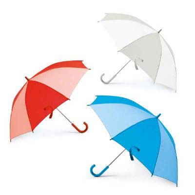 queens-brindes - Guarda-chuva para criança