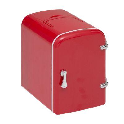 queens-brindes - Mini geladeira.
