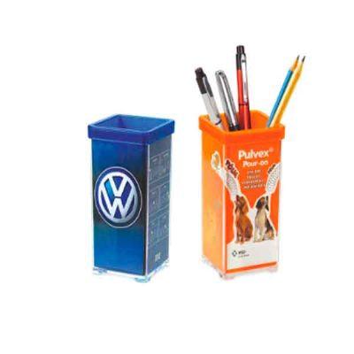 queens-brindes - Porta canetas