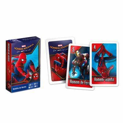 copag - Jogo de cartas Spider Man