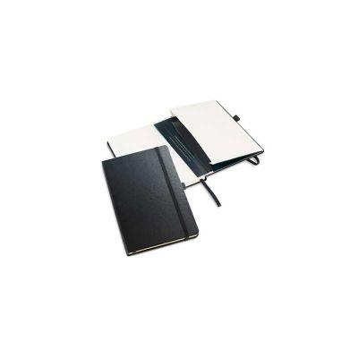 servgela - Caderno moleskine Personalizado