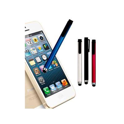 servgela - Caneta personalizada touch screen. Substitui os dedos com um controle preciso ao utilizar Ipad, Iphone e Smartphones. Ideal para manter a tela do apar...