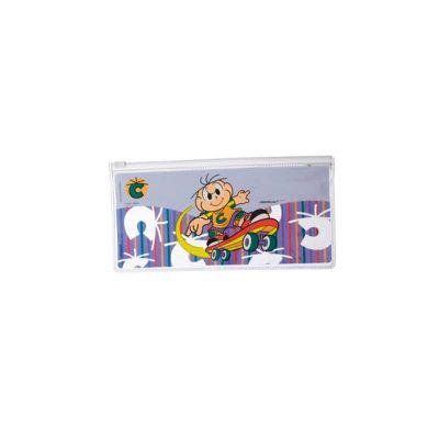 Servgela - Estojo personalizado confeccionado em PVC