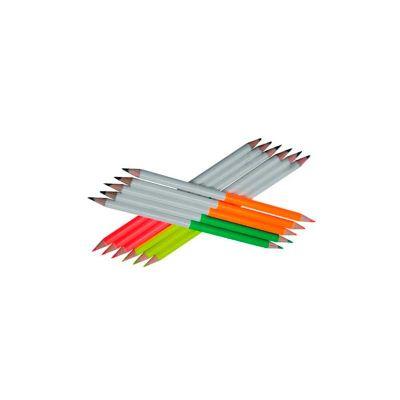 servgela - Lápis marcador de madeira.