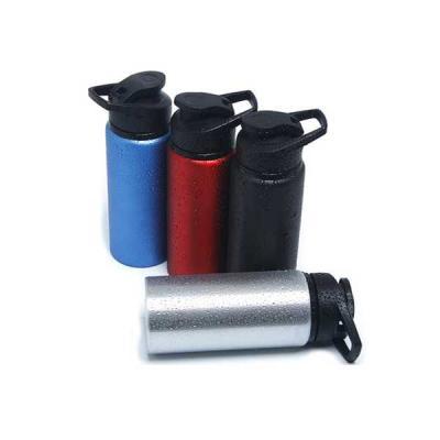 Squeeze de Alumínio Personalizado - Servgela