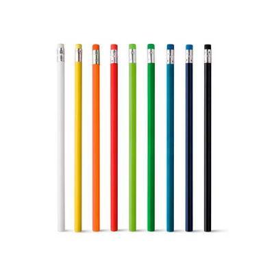 Servgela - Lápis com Borracha Personalizado