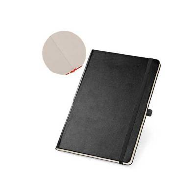Servgela - Caderno Capa Dura Personalizado